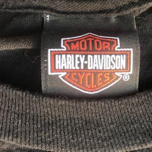 Harley-Davidson Shirts - Harley Davidson Orlando Tee Sz 3XL